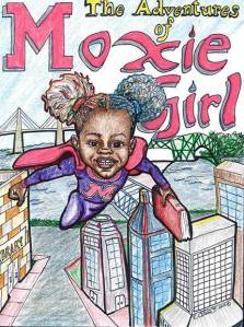 adventures of moxie girl