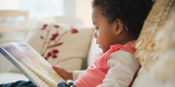 black-girl-reading