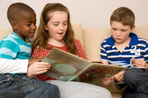 John Birdsall Social Issues Photo Library - Children