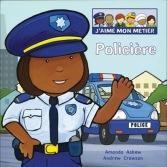 jaimemonmetierpoliciere