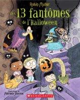 13 fantômes halloween