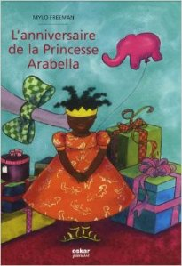 anniversaire princesse arabella