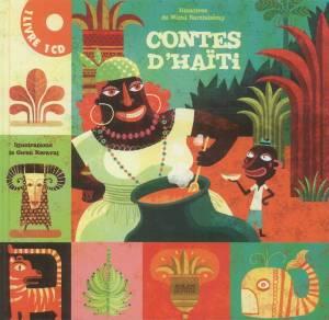 contes haiti