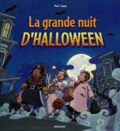 grande nuit halloween