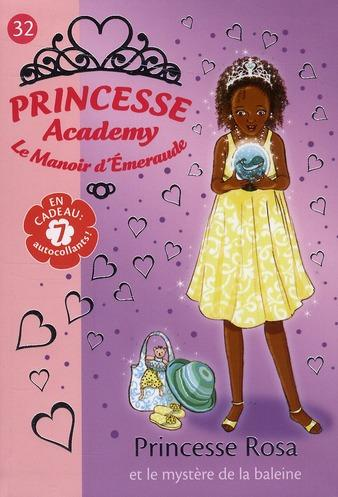 princesse rosa