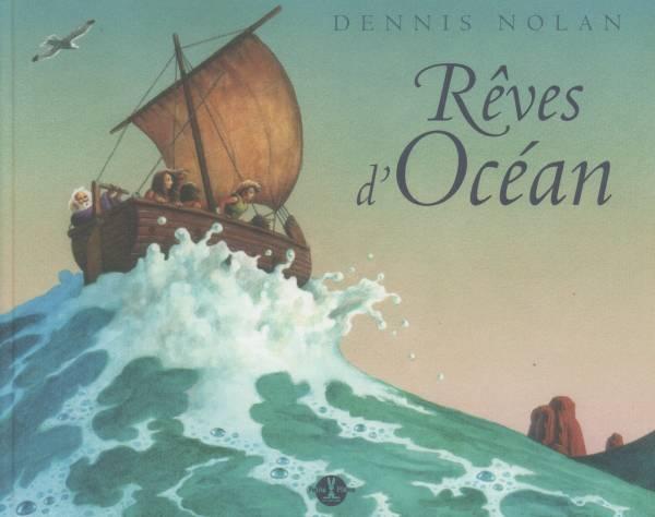 rêves d'océan