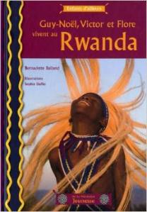 vivent au rwanda