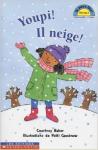 youpi il neige