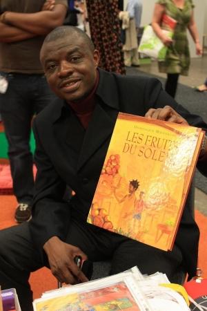 Dominique Mwankumi