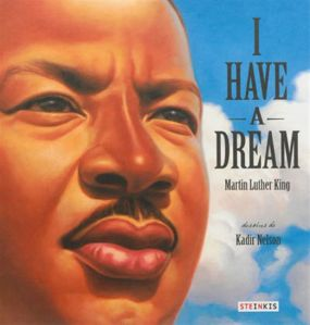 i have a dream nelson