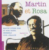 martin rosa ensemble