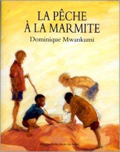 pêche marmite