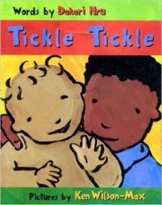 tickle tickle