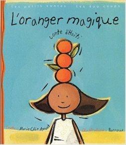 oranger magique