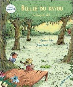 billie du bayou banjo