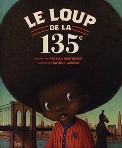 loup 135