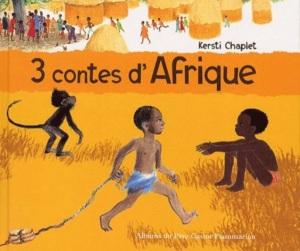 les-classiques-du-pere-castor-3-contes-d-afrique