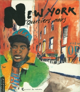 NY quartiers noirs