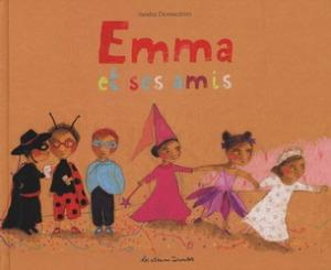 emma et ses amis