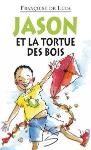 jason tortue des bois