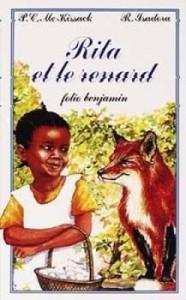 rita et le renard