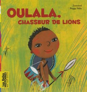 oulala chasseur lions