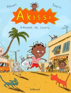 akissi chats