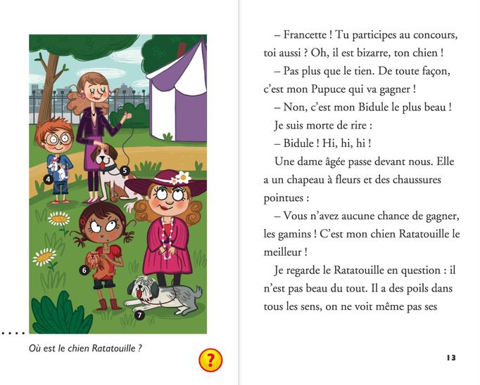 francette - Copie