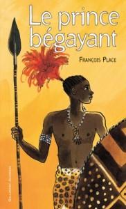 prince bégayant