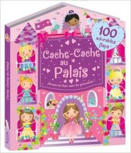 cache-cache princesses