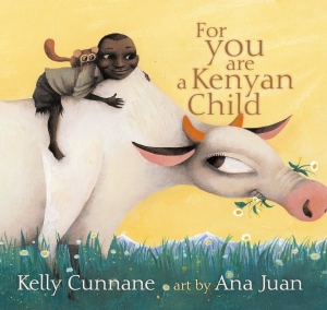 for you are kenyan child