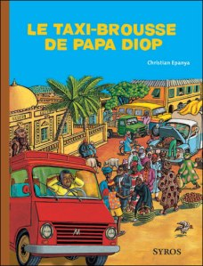 taxi-brousse papa diop