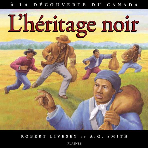 héritage noir canada
