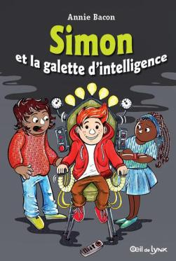 Simon galette d'intelligence