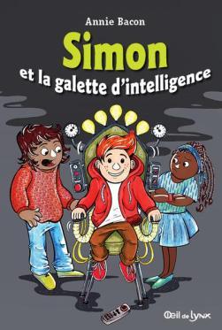 Simon galette d'intelligence