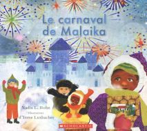 le carnaval de malaika