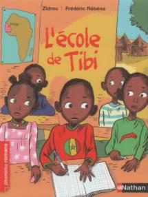 école de tibi