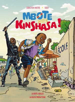 Mbote kinshasa