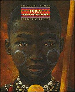 Tukaï enfant sorcier