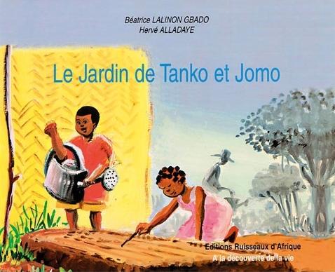 Le jardin de Tanko et Jomo