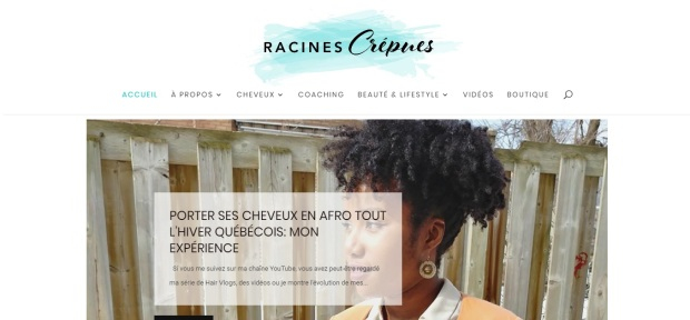 Racines crépues blog québec cheveux naturels