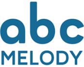 ABC melody éditions logo