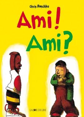 Ami Ami Chris Raschka