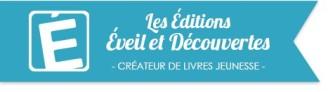 Éditions éveil et découvertes logo