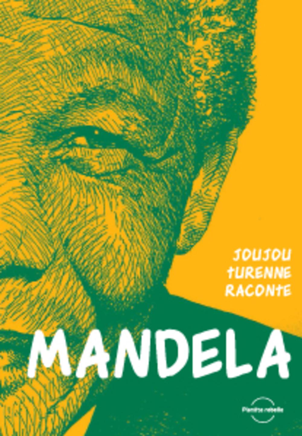 Joujou Terenne raconte Mandela