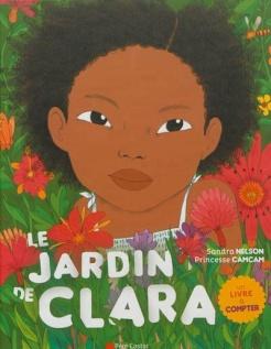 Le jardin de Clara
