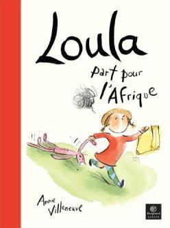 Loula part pour l'Afrique