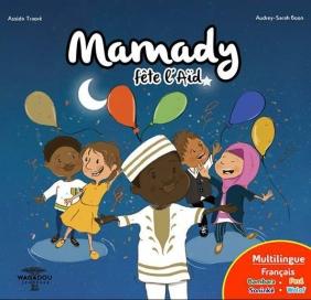 Mamady fête l'aïd