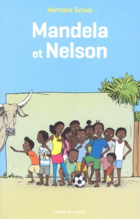 Nelson et mandela