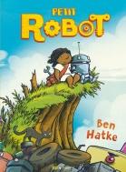 Petit robot Ben Hatke